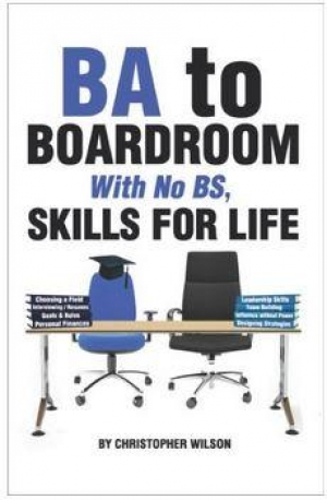 Ba To Boardroom