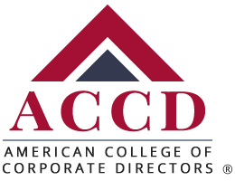 American College of Corporate Directors